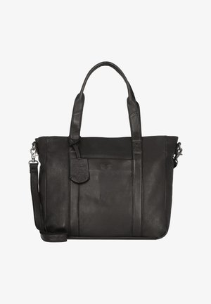 JACKIE  - Tote bag - black
