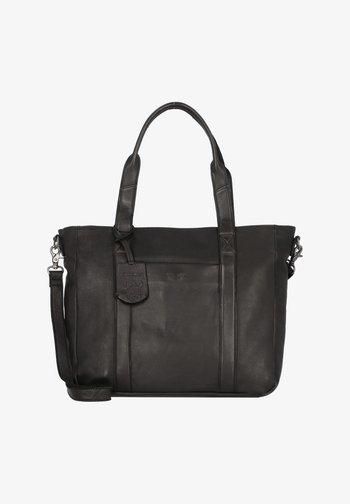 JACKIE  - Tote bag - black
