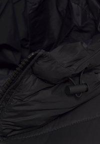 Bomboogie - Down coat - black - 3