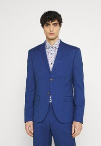 Isaac Dewhirst - PLAIN SUIT - Completo - blue - 2