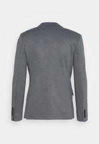 Selected Homme - SLIM BYRON  - Blazer jacket - navy blazer - 1