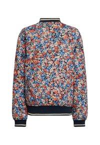 WE Fashion - ADELE REVERSIBLE BOMBER - Bomberjacks - multi-coloured - 3