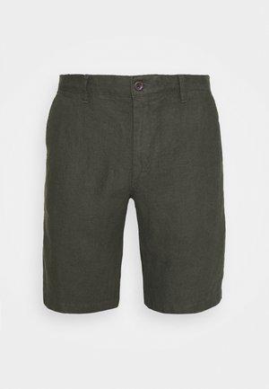 CROWN - Shorts - dark army