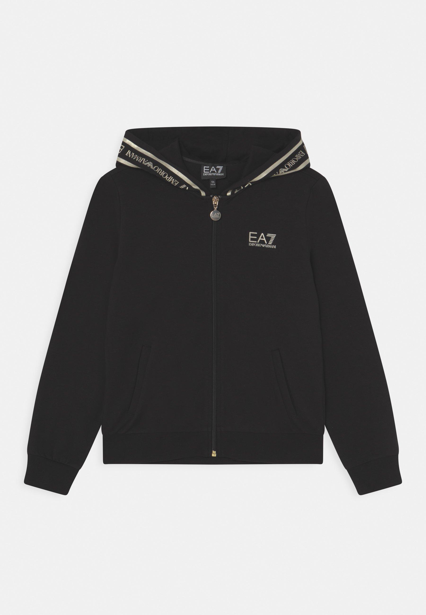 Kids Zip-up sweatshirt