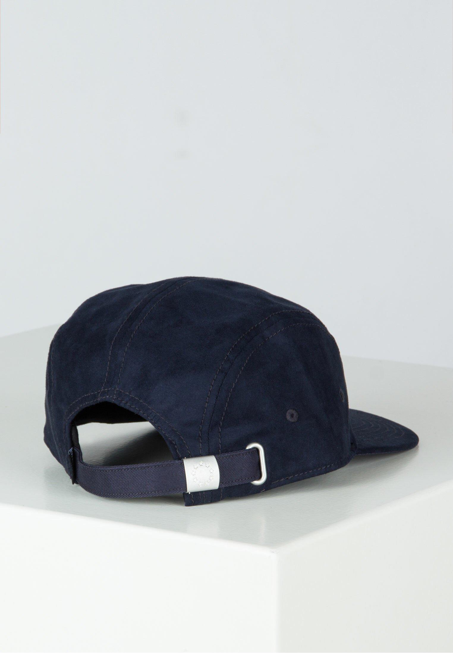Wemoto Flat Studio - Cap Navy/dunkelblau