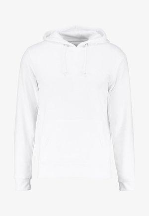 Huppari - white