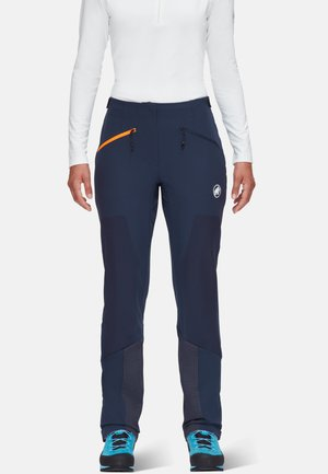 AENERGY PRO - Trousers - marine