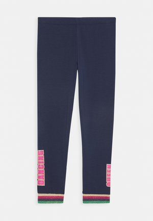 Leggings - navy
