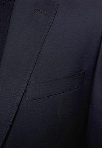 BOSS - JECKSON LENON  - Kostuum - dark blue - 8