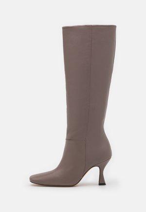 BIBI - Boots - grey