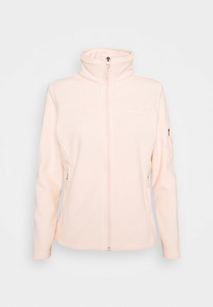 FAST TREK™ JACKET  - Fleecejas - peach quartz