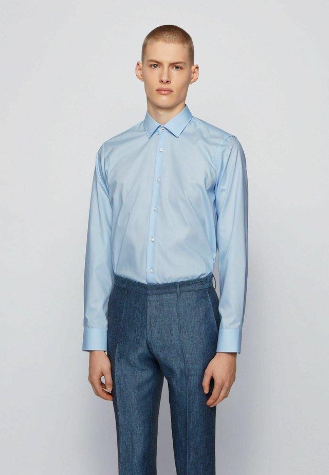 GELSON - Zakelijk overhemd - light blue