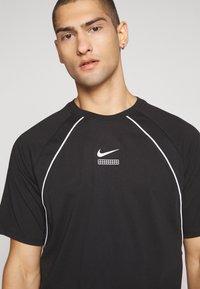 Nike Sportswear - DNA - Camiseta estampada - black - 4