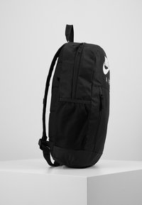 Nike Sportswear - UNISEX - Juego de mochilas escolares - black/white - 4