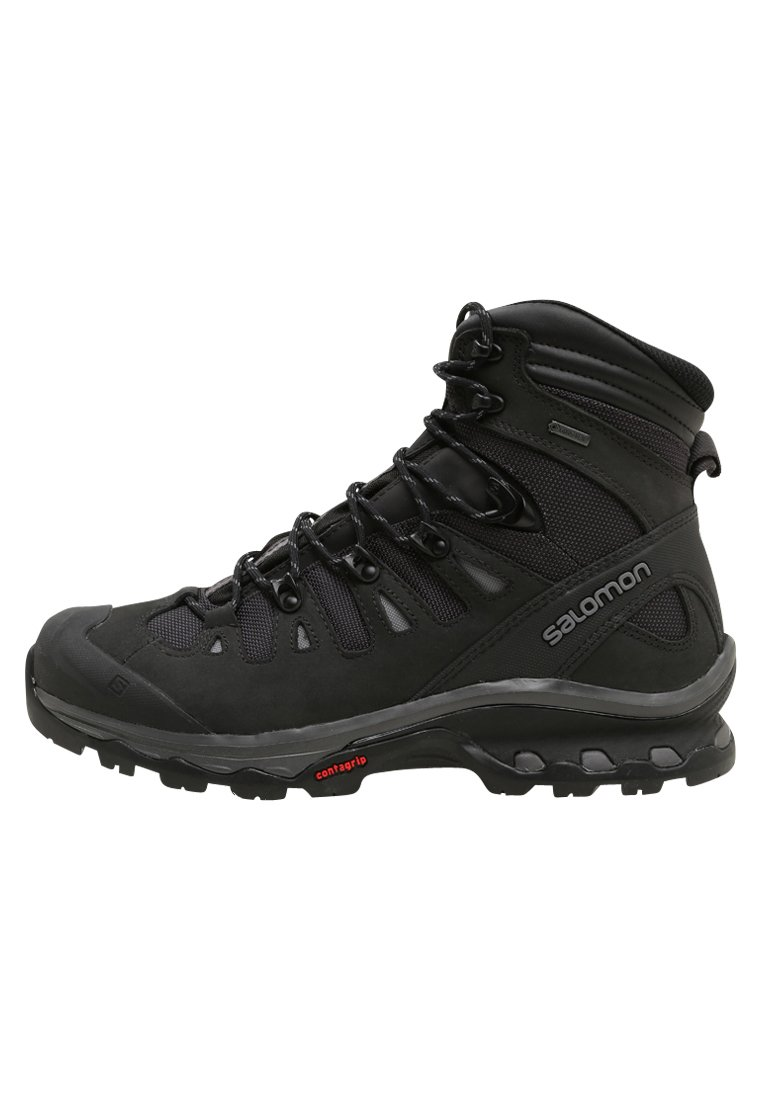 Salomon QUEST 4D 3 GTX Hikingskor phantomblackquiet
