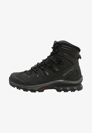 QUEST 4D 3 GTX - Hiking shoes - phantom/black/quiet shade