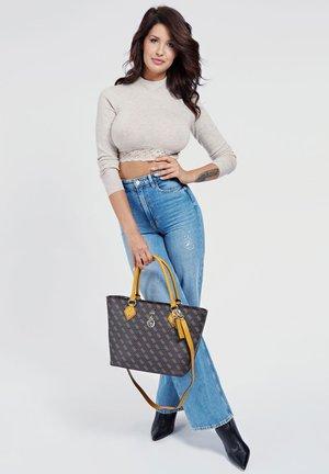 JENSEN - Handbag - braun