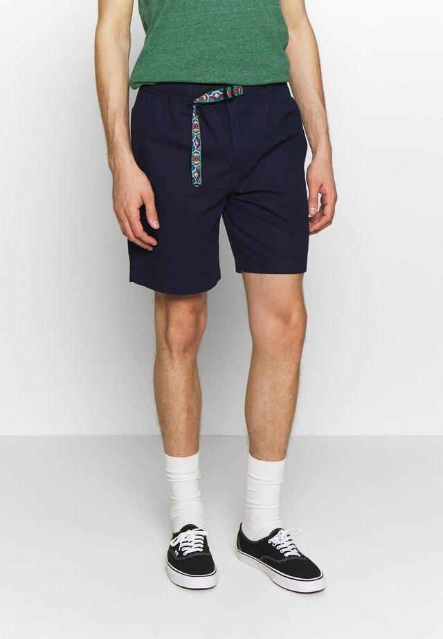 BALCOLM - Shorts - navy