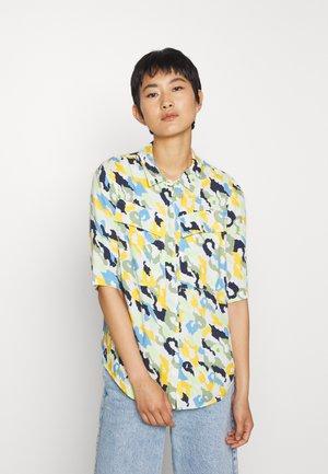 Camisa - multi colour