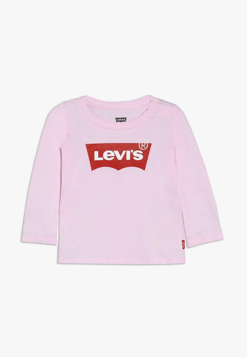 Levi's® - BATWING - Langarmshirt - pink lady