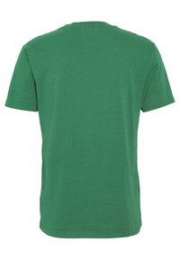 Wood Wood - SAMI - T-shirts print - green - 1