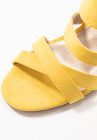 Marco Tozzi - Sandals - yellow - 2