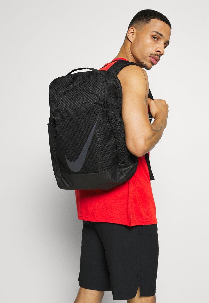 Nike Performance - Rucksack - black