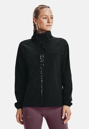 RUSH  - Training jacket - black