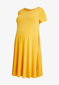 Glamorous Bloom - MINI PLAIN DRESS - Robe en jersey - mango - 3