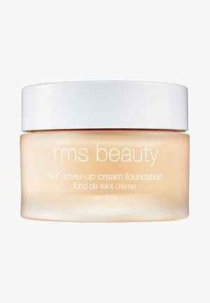 """UN"" COVER-UP CREAM FOUNDATION - Foundation - 22"