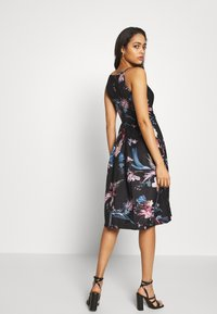 Little Mistress - MIDI PRINTED  - Cocktail dress / Party dress - multicolor - 2