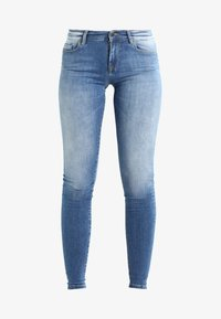 ONLY - ONLSHAPE - Skinny džíny - light blue denim - 5