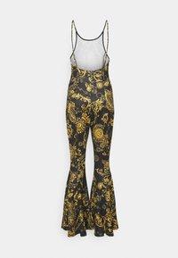 Versace Jeans Couture - GYM - Jumpsuit - black/multi - 12