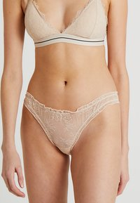 LOVE Stories - LOLITA - Briefs - sand - 0