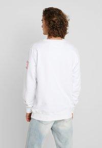 Best Company - CLASSIC  - Sweatshirt - bianko - 2