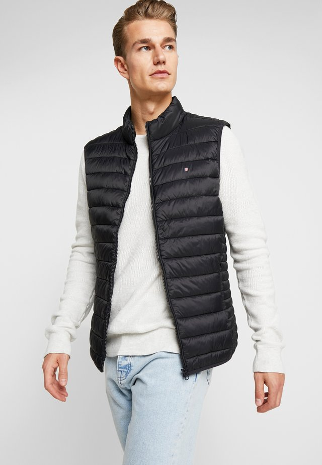 TERRY - Bodywarmer - noir