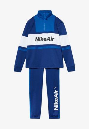 AIR TRACKSUIT - Veste de survêtement - deep royal blue/game royal/white