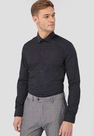 EASY - Zakelijk overhemd - black