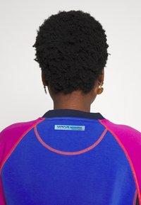 Napapijri - BILBE - Long sleeved top - purple - 3