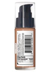 Revlon - COLORSTAY FOUNDATION FOR NORMAL TO DRY SKIN - Foundation - N°320 true beige - 1