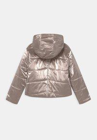 IKKS - Light jacket - champagne - 2