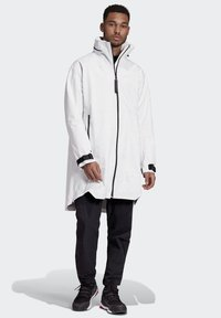 adidas Performance - MYSHELTER RAIN.RDY PARKA - Parka - white - 0