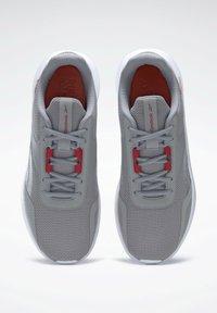Reebok - ENERGYLUX 2.0 3D ULTRALITE - Neutral running shoes - grey - 5