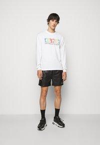 032c - SWIM - Shorts - black - 3