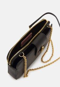 Coccinelle - FEDRA - Across body bag - noir - 3