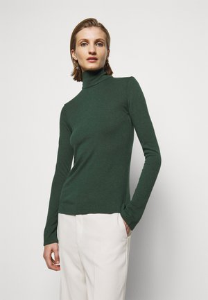 DANZICA - Jumper - dark green