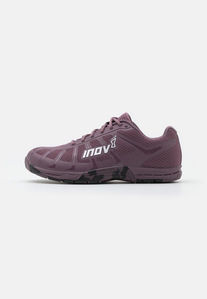 Inov-8 - F-LITE 235 V3 - Sports shoes - purple/black