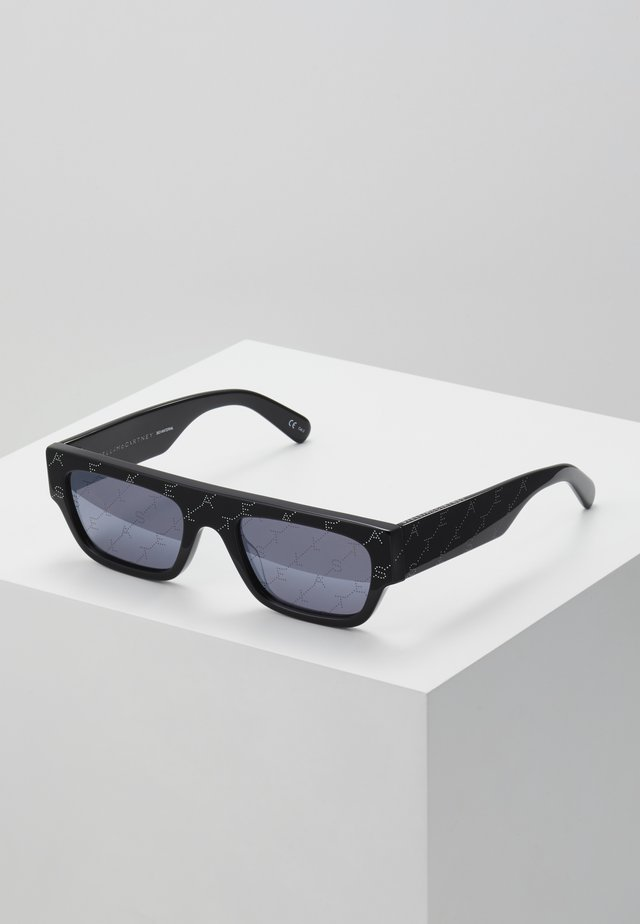 Sunglasses - black/silver-coloured