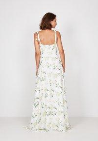 True Violet - Maxi dress - white - 2