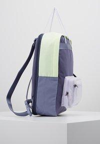 Nike Sportswear - TANJUN UNISEX - Rucksack - sanded purple/stellar indigo/amethyst tint - 3